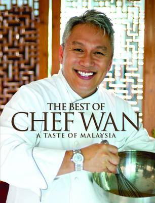 The Best of Chef Wan (Hardback)