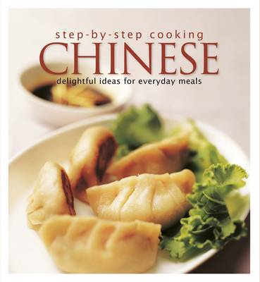 Step by Step Cooking: Chinese (Paperback)
