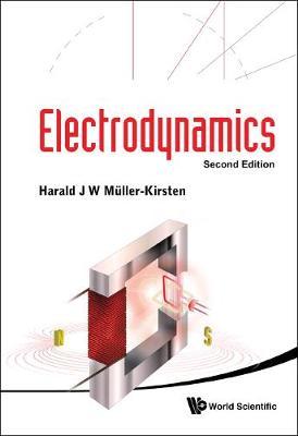 Electrodynamics (2nd Edition) (Hardback)