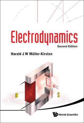 Electrodynamics (2nd Edition) (Paperback)