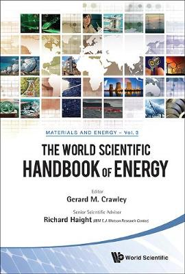 World Scientific Handbook Of Energy, The - Materials and Energy 3 (Hardback)