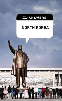 North Korea - Answers Series (Paperback)