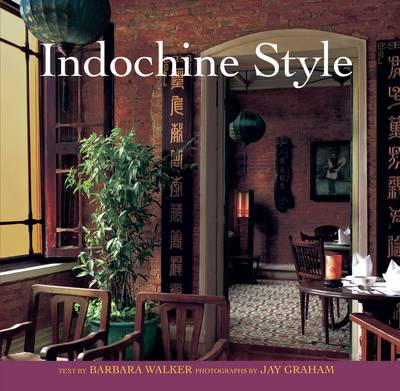 Indochine Style (Paperback)