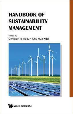 Handbook Of Sustainability Management (Hardback)