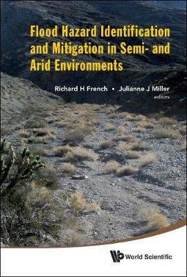 Flood Hazard Identification And Mitigation In Semi- And Arid Environments (Hardback)