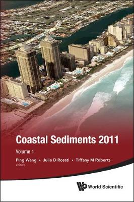 Proceedings Of The Coastal Sediments 2011, The (In 3 Volumes) (Paperback)
