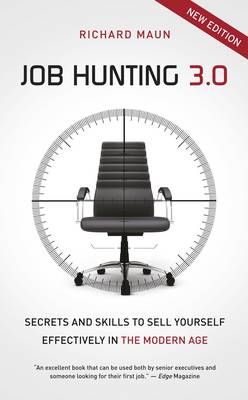 Job Hunting 3.0 (Paperback)