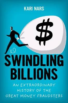 Swindling Billions (Paperback)