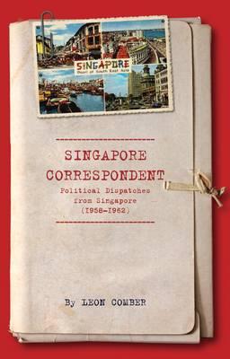 Singapore Correspondent (Paperback)