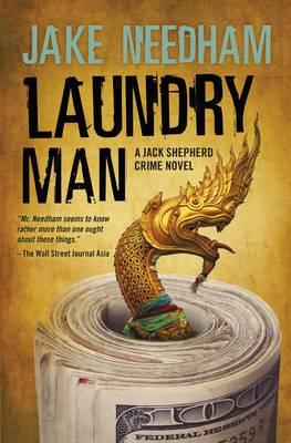 Laundry Man (Paperback)