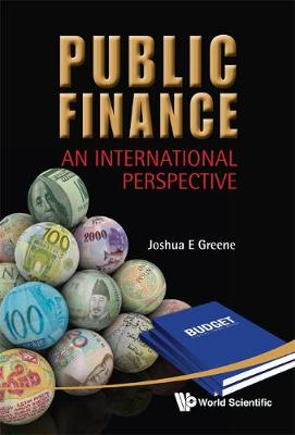 Public Finance: An International Perspective (Hardback)