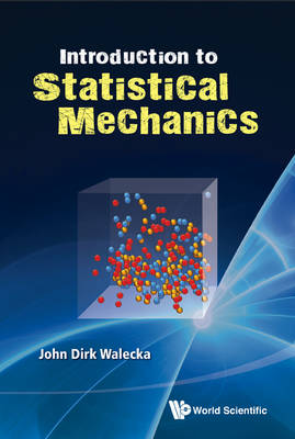 Introduction To Statistical Mechanics (Paperback)