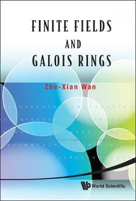 Finite Fields And Galois Rings (Hardback)