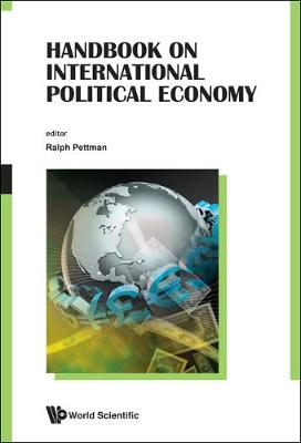 Handbook On International Political Economy (Hardback)