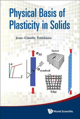 Physical Basis Of Plasticity In Solids (Hardback)