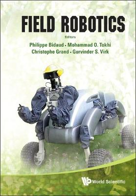Field Robotics - Proceedings Of The 14th International Conference On Climbing And Walking Robots And The Support Technologies For Mobile Machines (Hardback)