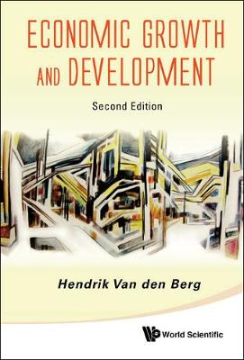 Economic Growth And Development (Paperback)
