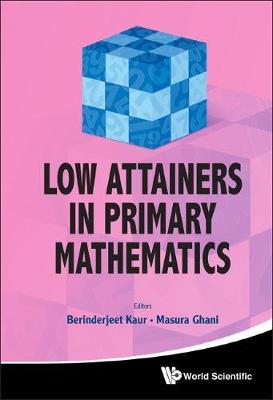 Low Attainers In Primary Mathematics (Hardback)