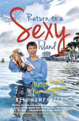 Return to a Sexy Island (Paperback)