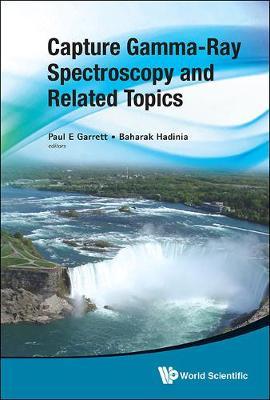Capture Gamma-ray Spectroscopy And Related Topics - Proceedings Of The Fourteenth International Symposium (Hardback)