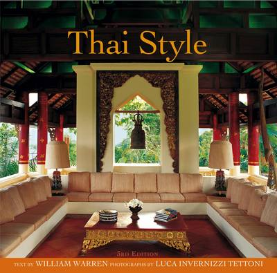 Thai Style (Paperback)
