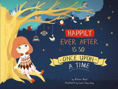 Happily Ever After is So Once Upon a Time (Paperback)