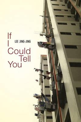If I Could Tell You (Paperback)