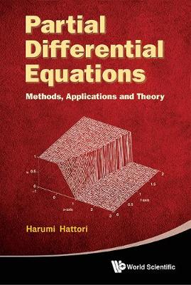 Partial Differential Equations: Methods, Applications And Theories (Hardback)