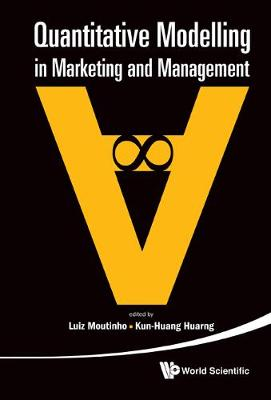 Quantitative Modelling In Marketing And Management (Hardback)