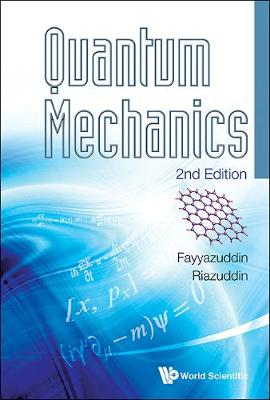 Quantum Mechanics (2nd Edition) (Hardback)