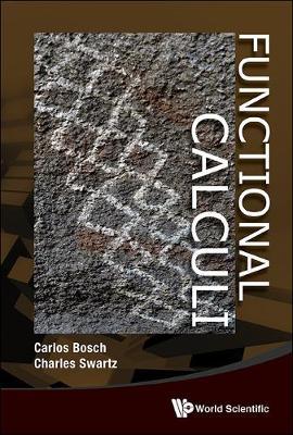 Functional Calculi (Hardback)
