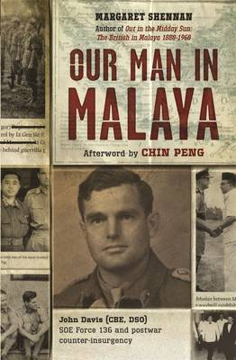 Our Man in Malaya (Paperback)
