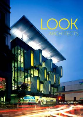 Look Architects (Paperback)