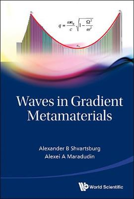 Waves In Gradient Metamaterials (Hardback)
