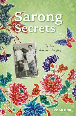 Sarong Secrets (Paperback)