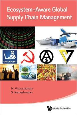 Ecosystem-aware Global Supply Chain Management (Hardback)
