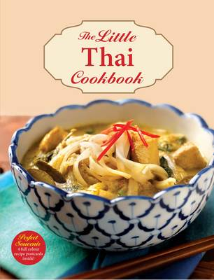 The Little Thai Cookbook (Paperback)