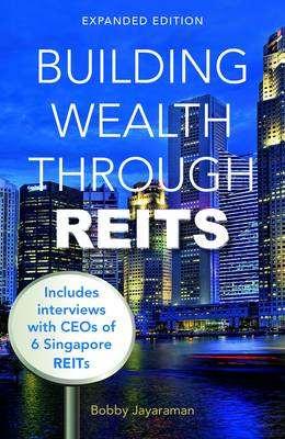 Building Wealth Through REITS (Paperback)