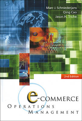 E-commerce Operations Management (2nd Edition) (Paperback)