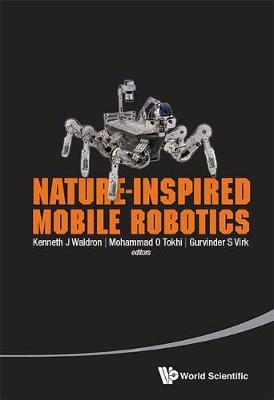 Nature-inspired Mobile Robotics - Proceedings Of The 16th International Conference On Climbing And Walking Robots And The Support Technologies For Mobile Machines (Hardback)