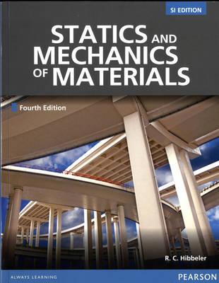 Statics Mechanics of Materials (Paperback)
