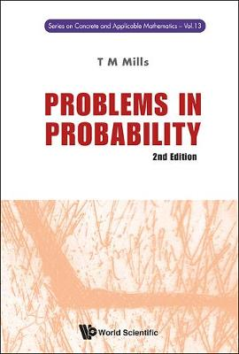 Problems In Probability (2nd Edition) - Series on Concrete & Applicable Mathematics 13 (Hardback)