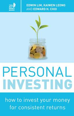 Personal Investing: How to Invest Your Money for Consistent Returns (Paperback)