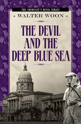 The Devil and the Deep Blue Sea (Paperback)