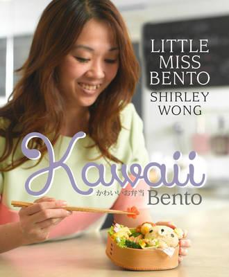 Kawaii Bento (Paperback)