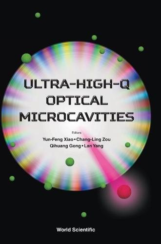 Enhanced Light-matter Interaction In Ultra-high-q Whispering Gallery Microcavities (Hardback)