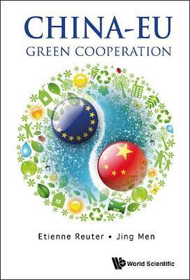 China-eu: Green Cooperation (Hardback)