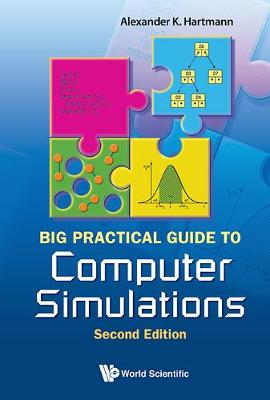 Big Practical Guide To Computer Simulations (2nd Edition) (Hardback)