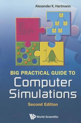 Big Practical Guide To Computer Simulations (2nd Edition) (Paperback)