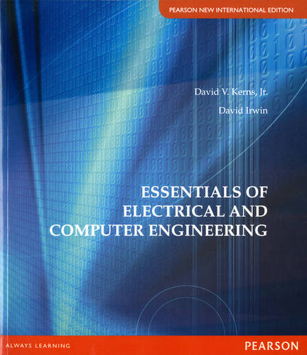 Essentials of Electrical and Computer Engineering Pearson New International Edition (Paperback)